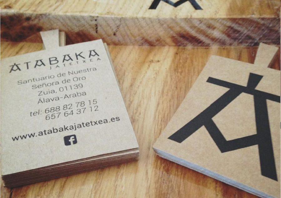 Nueva Imagen de Atabaka