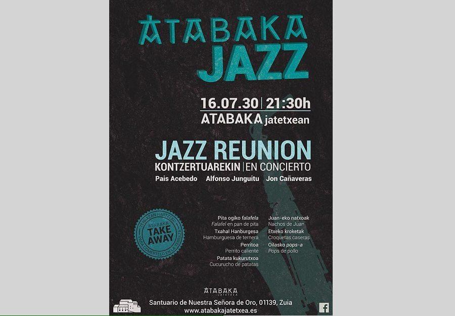 Atabaka-Jazz
