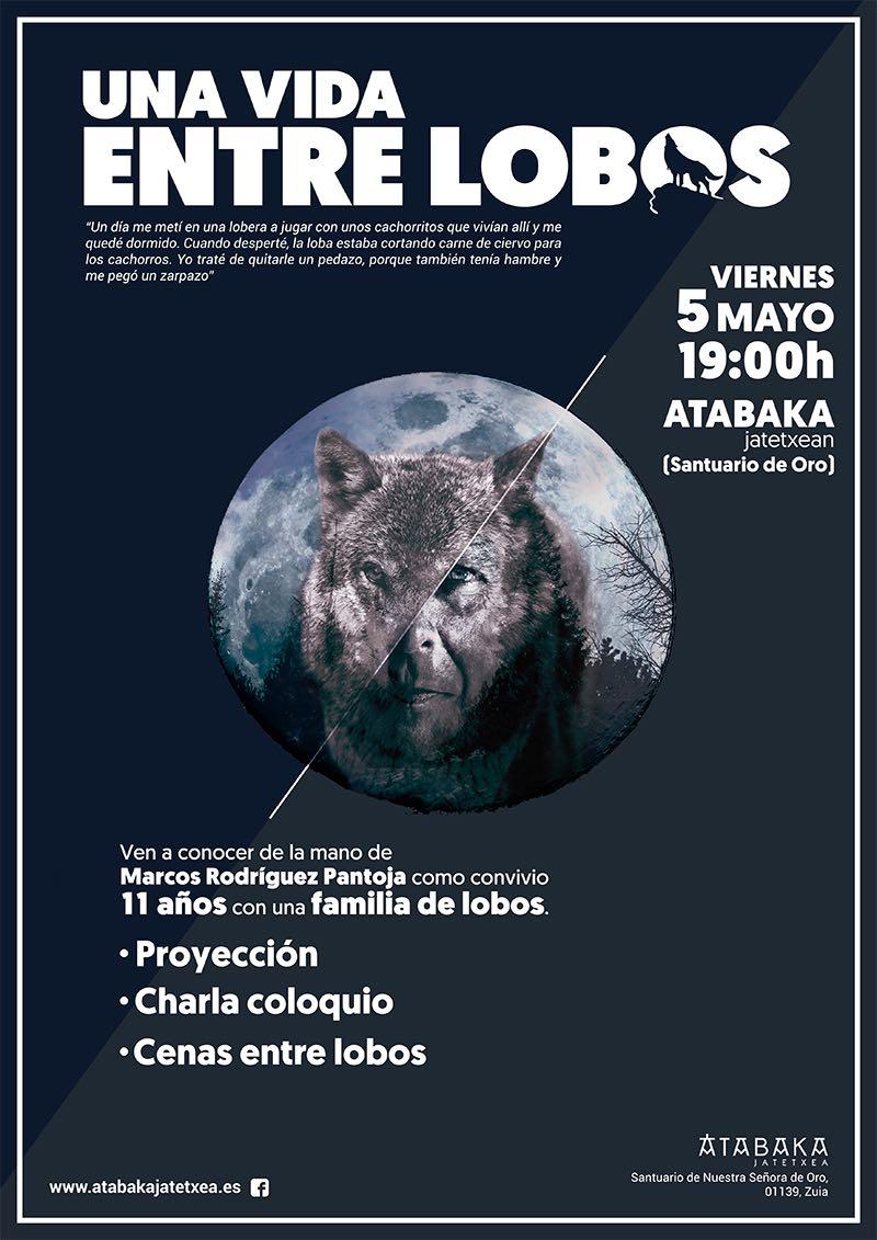 Una Vida Entre Lobos