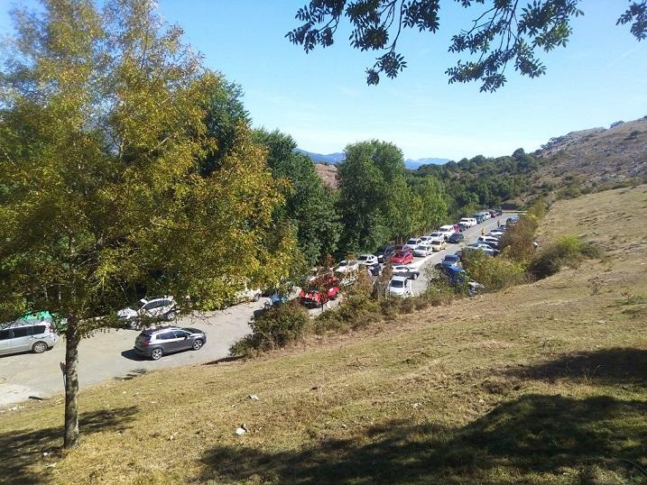parking atabaka